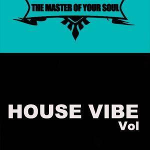 House Vibe Vol 2 DJ Josh