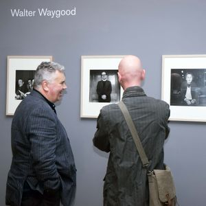 Where Will I Be | Walter Waygood & Huw Alden Davies
