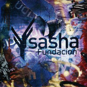Sasha – Fundacion NYC - 2005