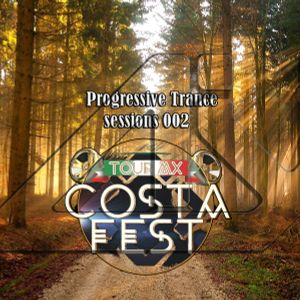 Costa Fest Sessions 002