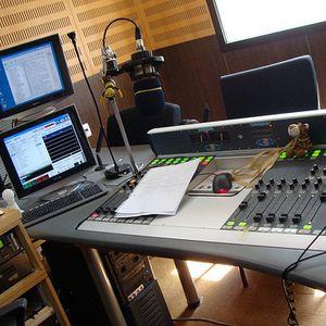 Sword Radio #37 - 01-05-2017