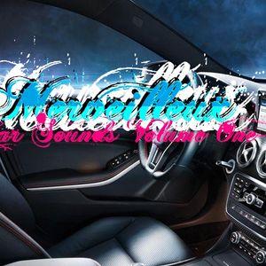 DJ Merveilleux - Car Sounds Volume One [12.Juni2012]