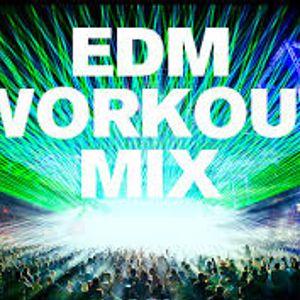EDM workout mix vol 1