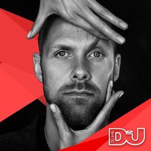 Adam Beyer Techno DJ Set from Drumcode Halloween, Tobacco Dock, London