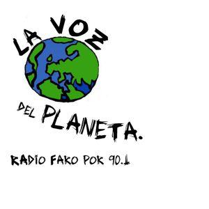 La voz del planeta Programa transmitido el día 12 de Junio 2012 por Radio Faro 90.1 fm!!