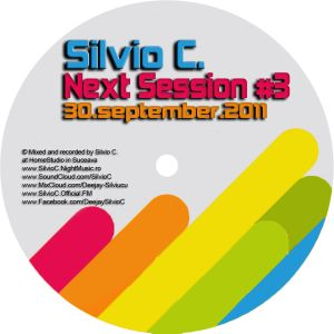Silvio C. - Next Session #3 (www.SilvioC.NightMusic.ro)