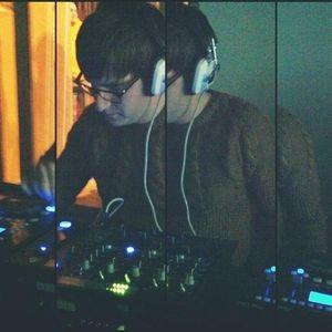 Dj. Intronauta (Live) @ Summer End Festival 2012