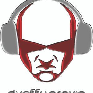 Dj Jeffy Araujo Presents: Sunset Grooves, Ocean Beats - Hot Tracks