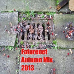 Faturenet Autumn mix 2013