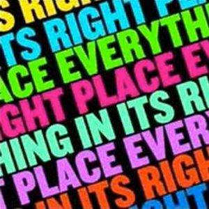 SOFT 18 Radiohead - Everything In Its Right Place (Andi Muller Mix)