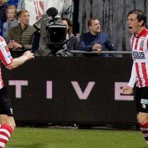 Sparta Rotterdam's Craig Goodwin on the Daily Football Show