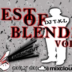 Best Of DJ T.K.L VOL1
