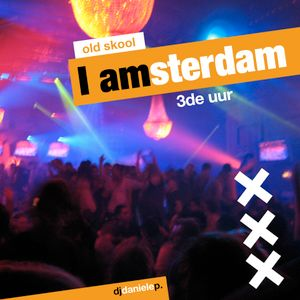 I amsterdam #3