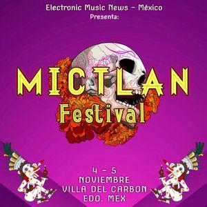 MICTLAN FESTIVAL DJ CONTEST (LUIS MEZA)