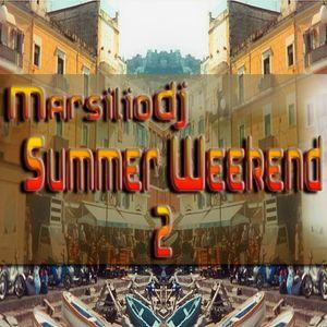 MarsilioDJ Summer Weekend 2