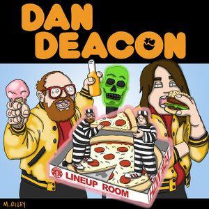 Episode 24 - Dan Deacon (All of The Satans of Every Religion)