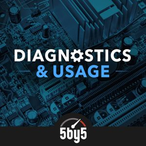 Diagnostics & Usage 85: Did You Know iWork's Still a Thing?
