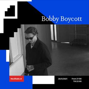 Bobby Boycott / 28-05-2021