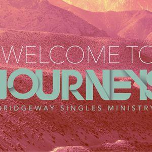 Covenant & Kingdom Part 4- The Temptation of Jesus