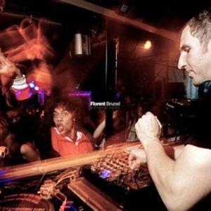 Matthias Tanzmann @ Moon Harbour at Odeon ADE 2012 (20.10.12)