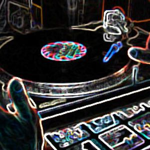 DJQ LIVE IN DA MIX FRIDAY 21ST SEPT 2012