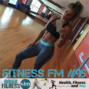 FITNESS FM #95 - Cardio-Run-Aerobic (Апрель 2017)