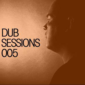 Alan Fitzpatrick presents... DUB Sessions 005