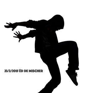 The Soundclash Dance Mix Show with Ëd de Mischer 23_2_2015