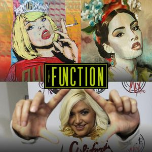 The Function (Episode 66) with Special Guest SickDotOne, Germizm, and DJ Lazy K