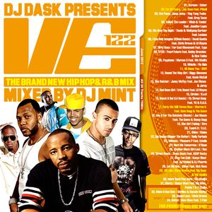 VE 122 Sample Mix