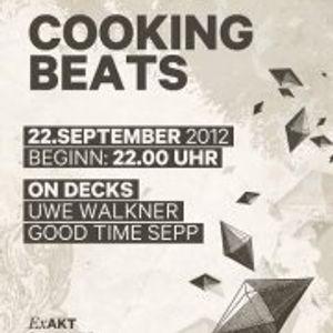 Cookin' Beats