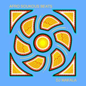 """DJ Makala """"Afro Soukous Beats Mix"""""""