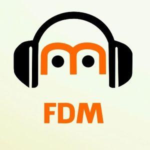 Fan Dance Music #064 (Especial DIM MAK)