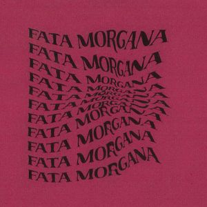 Fata Morgana (26.09.18) w/ Domestica Records