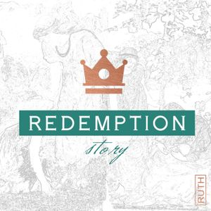 REDEMPTION STORY // Part 3 // Purpose in the Process