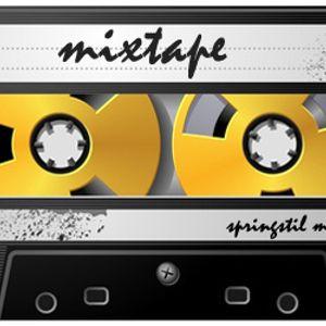 Milan - Mixtape (My Favourites Traxx In 2012)
