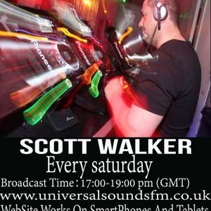 scott walker radio show 26/03/2016