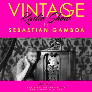 VINTAGE Ibiza Radio Show #150