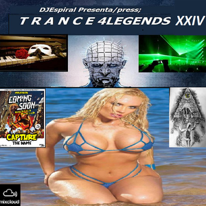 T R A N C E4Legends XXIV 17-07-16