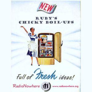Ruby's Chicky Boil-Ups 23.September.2012