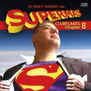 Mas Massive - Clubflakes 8 - CD2