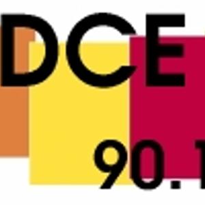 The Liquid Lounge on WDCE 90.1FM Jan. 28, 2012 Part 1