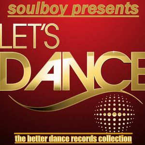 let's dance/classics in the mix format