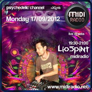Special tribute to Ital 2010-11 the best tracks mixed by Liospint live rec.on midiradio - 17/09/12