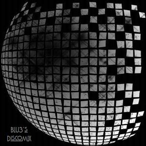Blu3's Disco MiX