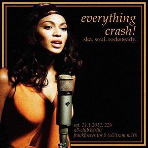 Everything Crash January 2012