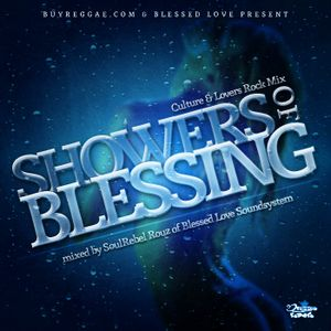 Showers of Blessing pt. 1