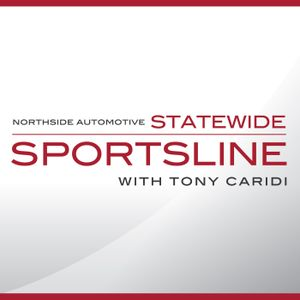 Sportsline for Friday March 25 2016