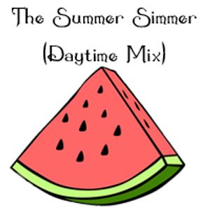 Dayvue - The Summer Simmer (Daytime Mix)
