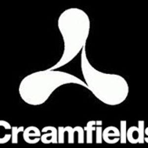 Dj Christ - Creamfields UK - Dj Contest Finals